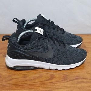 Nike Air Floral Running Shoes